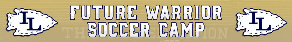Future Warrior Soccer Camp